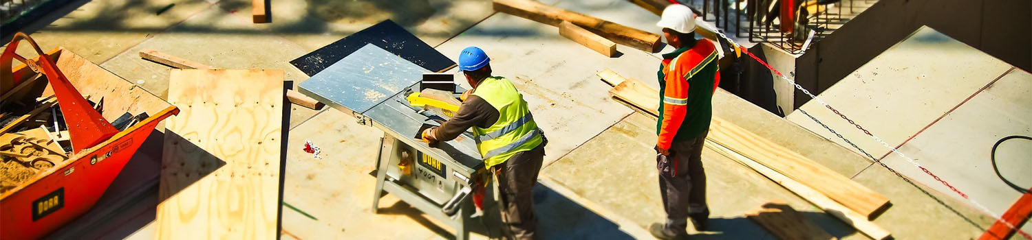 Construction sector facing government clampdown on VAT fraud