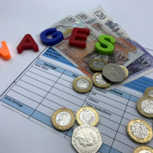 New payslips legislation coming in from 6 April 2019