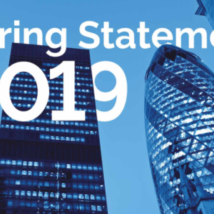 Spring Statement - Stay Informed