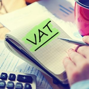VAT and the B word